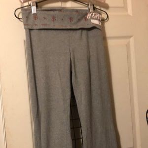 Seminoles victoria's secret leggings